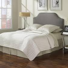 Bedroom: Classy Design For Bedroom Decoration With Grey Fabric ... & ... Impressive Bedroom Design Using King Size Bed Headboards : Classy  Design For Bedroom Decoration With Grey ... Adamdwight.com