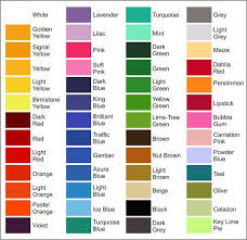 Oracal Vinyl Color Chart Pdf Oracal 631 Chart Google Search Vinyl Wall Stickers