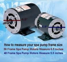 waterway spa pump ge marathon spa pump marathon kcpunx 5kcp49un9096x 2 1 2