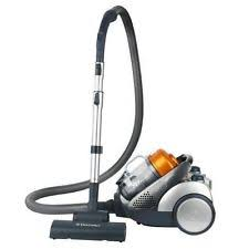 electrolux versatility vacuum. electrolux access t8 bagless canister vacuum, el4071a - corded brand new in box versatility vacuum