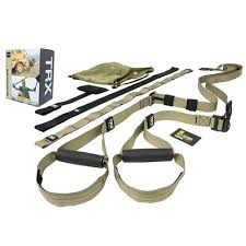 the strongest trx trainer