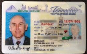 Licence X - Tennessee Drivers Notes In Buy Store Documents Online Fake