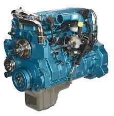 navistar dt engine