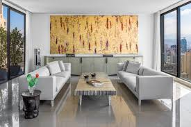 Modern Apartment Design Interior Askdeco Creates A Functional And Contemporary Apartment In
