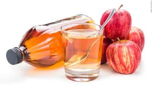 some people praise the use of apple cider vinegar as a cure all for a