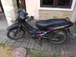 motor kawasaki kaze e110