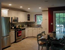 sloped ceiling cabinets. Interesting Ceiling Kitchen Remodel And Renovation Contractor Custom Cabinets Suffolk County  Long Island NY To Sloped Ceiling Cabinets