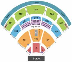 Jiffy Lube Live Bristow Va 3d Seating Chart The Doobie Brothers Michael Mcdonald Tickets Wed Jun 24