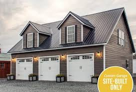 Free garage building plans detached wholesale Apartment Two Story Deluxe Garage Dc Structures Prefab Garages Modular Garage Builder Woodtex