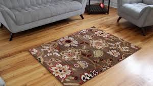 home and furniture charming 4 x 6 rugs on area rug square red cream hexagonal