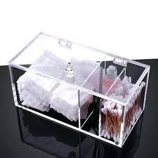 acrylic makeup drawers cosmetic organizer clear acrylic makeup drawers holder case box jewelry storage acrylic makeup