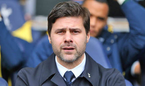 Mauricio Pochettino, Tottenham Hotspur Boss 2017