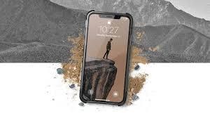 Три крутых чехла для iPhone X, которые сделают его лучше ...