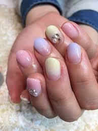 指が短い爪が小さいそんなお悩みをお持ちの方必見爪が長く