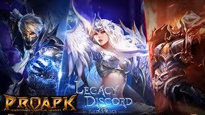 hình ảnh legacy of discord