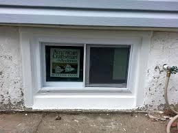 American Craftsman Window Size Chart Andersen Basement Window Cryptoletter Co