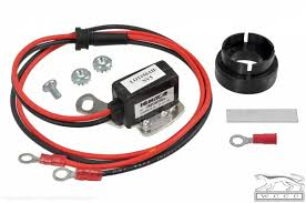 distributor point conversion pertronix ignitor 1 new 1967 distributor point conversion pertronix ignitor 1 new fits 1967 1973 mercury cougar 1967 1973 ford mustang