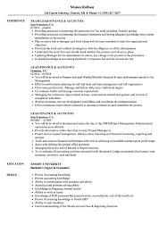 R2r Resume Samples Finance Accounts Resume Samples Velvet Jobs 2