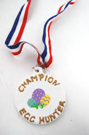 Design Your Own Medal Award A Child With One Of Our Medals For Their Easter Egg
