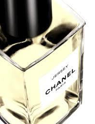 chanel jersey. chanel\u0027s new les exclusifs de chanel jersey fragrance 5