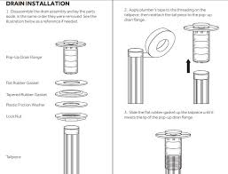 vessel sink faucet installation instructions share on facebook share