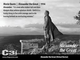 alexander the great rdquo movie history released acirc ci ops center 2aug movie alexander rbm 25dec1918homeforchristmas