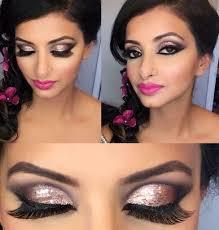 asian bridal makeup artist nottingham