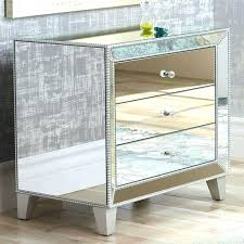 mirrored chest of drawers bm 3 drawer mirrored accent table nightstand chest dresser storage mirror chest mirrored chest of drawers bm