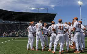Tcu Baseball Field Seating Chart Tcu Scores Three In Bottom Of The Ninth To Down Texas