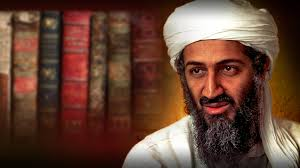 bin laden bookshelf shows scholarship of american policy pbs bin laden bookshelf shows scholarship of american policy newshour