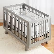 3pc classic crib bedding set watercolor safari