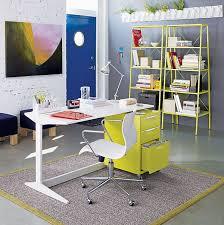 stylish home office furniture. Stylish Home Office Computer Desks Inside Cb2 White Desk Prepare 19 Furniture O