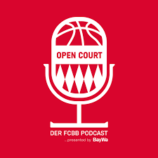 Open Court - FC Bayern Basketball Podcast