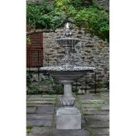 Garden Ornaments Avignon Fountain   Item# 11240