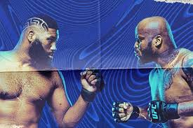 Et with the main card. Ufc Predictions Ufc Vegas 15 Blaydes Vs Lewis Predictions And Picks