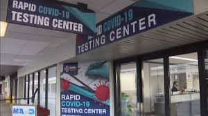 covid 19 testing facility to open at