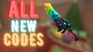 The goal of the game is to collect weapons, trade, and battle against others for the #1 spot! 4 Codes All New Murder Mystery 2 Codes June 2021 Roblox Mm2 Codes 2021 Youtube