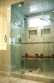 i like the simplicity of these shower doors