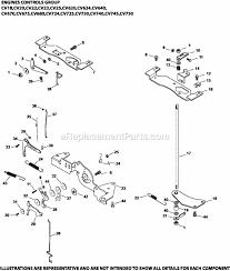 kohler cv20 65594 parts list and diagram ereplacementparts com click to expand