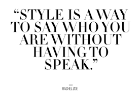 Fashion Quotes New Fashion Quote Of December