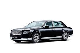 2018 toyota japan.  toyota 2018 toyota century meet japanu0027s new king of old school luxury  roadshow for toyota japan d