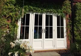 folding french patio doors. Flush-sash-french-doors-3 Folding French Patio Doors E