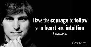 Steve Jobs Quotes Classy Top 48 Most Inspiring Steve Jobs Quotes Goalcast