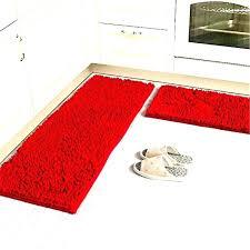 bathroom runner rugs cotton