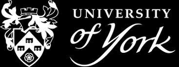 york ac logo. university of york ac logo