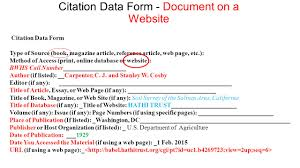 From Book Source To Works Cited Page Using M L A Ppt Download