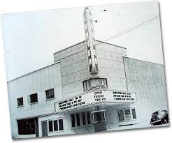 The Historic Carver Theater New Orleans Concert Event Venue