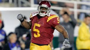 Reggie Bush returns to USC after nine years, and the reaction ...