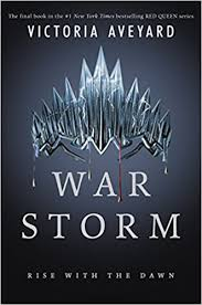 war storm red queen book at low s in india war storm red queen reviews ratings amazon in
