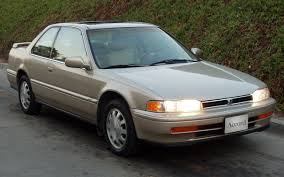1995 Honda Accord v coupe (cd7) – pictures, information and specs ...